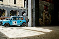 Sportive Mini ! by laurentlafarge