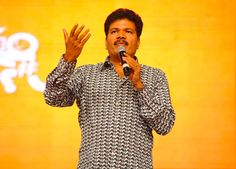 Shankar's special gift for completing I