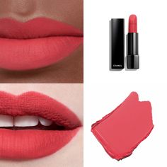 Makeup News, Chanel Beauty, Chanel Spring, 21st Century, Blush, Lipstick, Make Up, Collection, Flowers