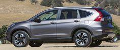 New 2018 Honda CR-V Release Date