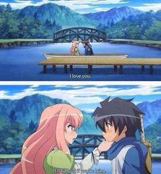 Haha relationship goals