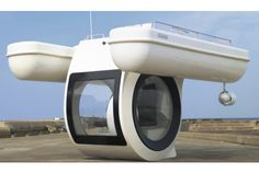Submarine Boat EGO  For the condo in the Caribbean...    ;))))))