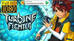 Turbine Fighter Game Review 1080p Official Animoca Brands Action 2016