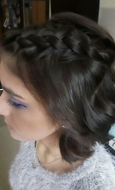 Braid and Style Salons, How To Find Out, Braids, Hair Styles, Bang Braids, Hair Plait Styles, Lounges, Cornrows, Braid Hairstyles