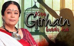 Kitni Girhain Baaki Hai Episod 3 25th June 2014 Kitni Girhain Baaki Hain' is based on true stories, about the many knots in life which we keep on opening and they never end. It addresses that pain, the loss and the grief yet still gives the message of hope and strength that defines a woman. 'Kitni Girhain Baaki Hain' is a series based on real life situations and stories. 'Kitni Girhain Baaki Hain' is a satire based on the ironies and harsh realities of a  woman's life