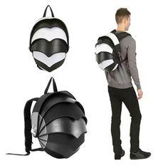 2017 New Fashion Adjustable Hard Durable Waterproof Backpack Motorcycle Bag Moto Helmet Bag Alforge Alforjas Para Equipamiento