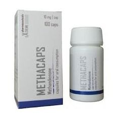 Methacaps 10 mg Extreme Pharmaceuticals Dianabol (Methandrostenolone) 100 Kapseln  -Dianabol - Methandrostenolone - anabol -Extreme Pharma -100 Kapseln (1 Kapsel = 10 mg)