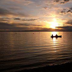 Camano Island, Washington | Coastalliving.com