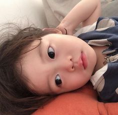Cute Asian Babies, Korean Babies, Asian Kids, Cute Funny Babies, Cute Boys, Cute Little Baby Girl, Little Babies, Baby Boy, Baby Kids