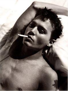 Johnny Depp omg..