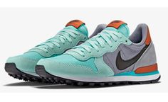 best sneakers af385 29411 Buy 2015 Nike Internationalist Leather Mens Run Shoes Grass Green Gray  Brown Sale Cheap To Buy from Reliable 2015 Nike Internationalist Leather  Mens Run ...