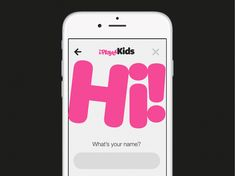 #Moving #Brands #creates #visual #identity for #BBC #iPlayer #Kids #app