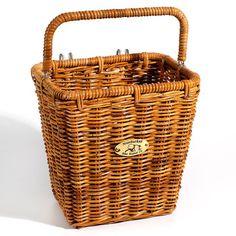 Cisco Basket Pannier, £46.50 - for my Pashley