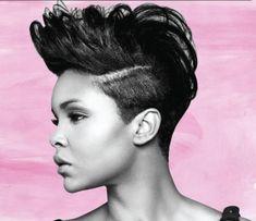 Short Hairstyles African American Women   Short Haircuts for Black Women 2012-2013   2013 Short Haircut for ...