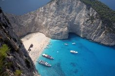 6 Of The Most Beautiful Beaches In Greece