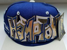 Hampton Pirates Magic by Bee  Snapback Hat Cap Royal Blue NCAA University  | Sports Mem, Cards & Fan Shop, Fan Apparel & Souvenirs, College-NCAA | eBay!