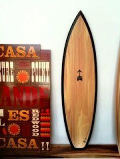 Danny Hess board - Jeff Canham lettering