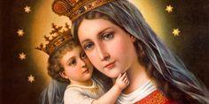 Protestants generally avoid any devotion to Mary, assuming it isa type of idol worship. ButevenCatholics – including Karol Wojtyla before becoming Pope John Paul II – can sometimeswonder if we …