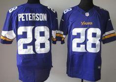 Hot 10 Best Adrian Peterson Jersey images | Nike nfl, Minnesota Vikings