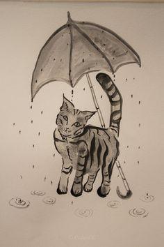 Rainy days by cedarlili on DeviantArt