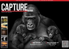 Capture mania photography magazine june july 2016 issue 03  Capture Mania is a photography magazine that's been developed not only for photo enthusiasts but also for those who have a taste for capturing any modes of beauty, art and creativity. It has been designed mainly for those who want to take a deeper look at the history of photography and have a modern agenda. It's not just an other addition to the wonderful world of online photography magazines but a complete package where a viewer…