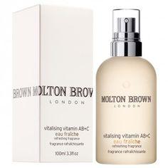 Vitalising vitamin A,B&C eau fraîche MOLTON BROWN