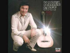 album Karel Gott + 22 bonus komplet (We Don't Talk Anymore) Alan Tarney/Eduard Krečmar Gott Karel, Find People, Nightingale, Rest In Peace, Most Favorite, Singer, Youtube, Celebrity, 3d