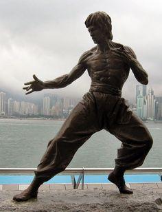 Bruce Lee Tribute Bruce Lee Facts, Bruce Lee Kung Fu, Bruce Lee Quotes, Bruce Lee Martial Arts, Enter The Dragon, Karate, Hong Kong, Bruce Lee Master, Marshal Arts
