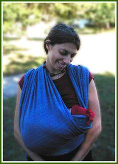 32 Best Nursing In A Wrap Images Breast Feeding Breastfeeding