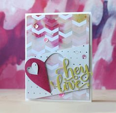 21 Amazingly Cute and Easy Ideas for Handmade Valentine's Day Cards