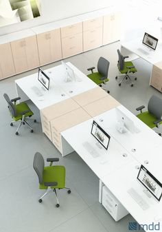 Cable management   Desks-Workstations   Ogi V   MDD. Check it out on Architonic