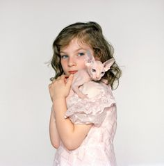 Petrina Hicks - Emily the Strange, 2011