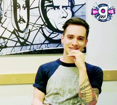 Brendon Urie My World