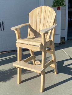 Adirondack Testimonials Rocking Chair Plans, Adirondack Rocking Chair, Adirondack Chair Plans, Adirondack Furniture, Outdoor Furniture, Furniture Ideas, Woodworking Plans, Woodworking Projects, Wood Shop Projects
