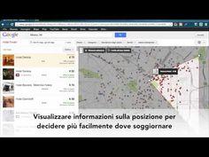 Seed Media Agency presenta con un video tutorial il nuovo servizio di#Google #Hotel #Finder