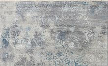 Tendance usure  Soie et laine Baroque collection Renaissance (Ebru)