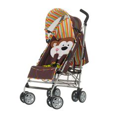 Fisher-Price Luv U Zoo Stroller available online at http://www.babycity.co.uk/