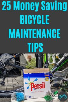 25 Money Saving Bicycle Maintenance Tips Recycled Bike Parts, Commuter Bike, Bicycle Maintenance, Training Plan, Travel Light, Mountain Biking, Saving Money, Improve Yourself, Road Bikes