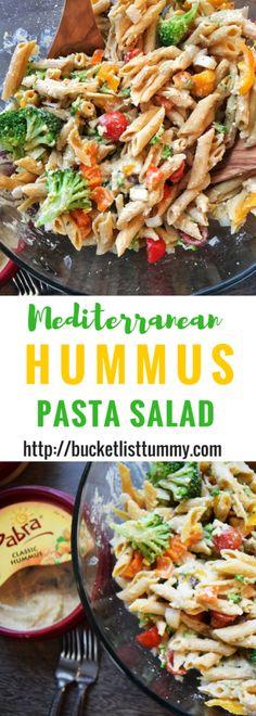 #ad Hummus Mediterra