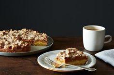 Pumpkin Pie Crumble Recipe on Food52