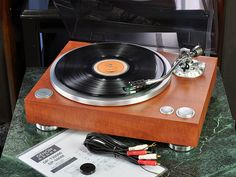 DENON DP-500M High End Turntables, Record Players, Hifi Audio, Music Library, Reading Room, Audio Equipment, Audiophile, Vinyl Records, Lp