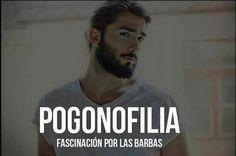 Totalmente derretida #barbas