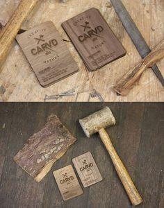 Best Business Card Design on the Internet, Carvd #businesscards #namecards #printdesign http://www.pinterest.com/aldenchong/