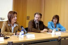 Biblioteca Hypatia de Alejandría. Entrega de la Certificación AENOR Norma UNE-EN ISO 9001:2000 (3/10/2006) | Flickr: Intercambio de fotos