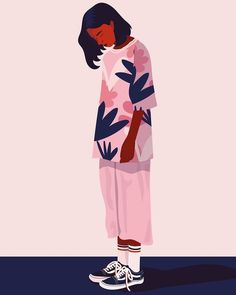 New Fashion Ilustration Ilustraciones De Moda Ideas Art And Illustration, People Illustration, Character Illustration, Art Illustrations, Fashion Illustrations, Perfect Image, Perfect Photo, New Fashion, Fashion Art