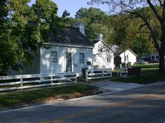 Ulysses S Grant's birthplace in Point Pleasant, Ohio by triwebmiller, via Flickr