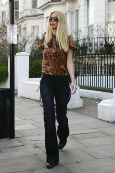Rules of Style – Claudia Schiffer - The Simply Luxurious Life®