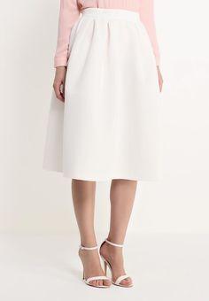 Широкая юбка Love   Light выполнена из плотного неопрена. Детали   эластичный пояс 7c11a94f9f2a7