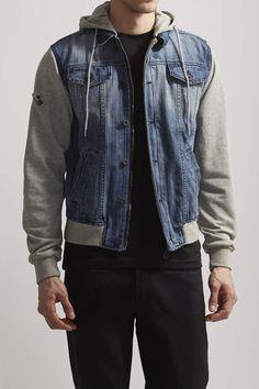 Black Apple x JT Run Jacket $195
