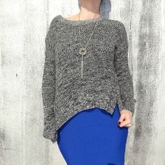 I just discovered this while shopping on Poshmark: 100% cotton Side zipper sweater.. Check it out! Price: $20 Size: XS